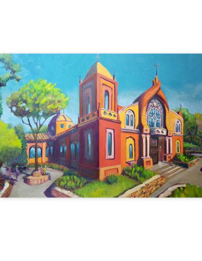 JMA-painting
